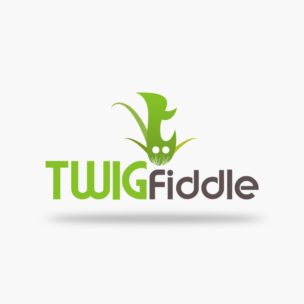 Twig Fiddle