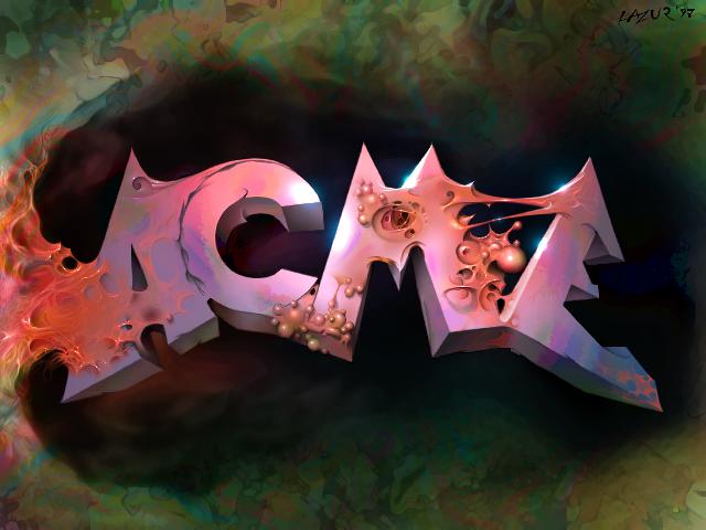 Lazur Acme