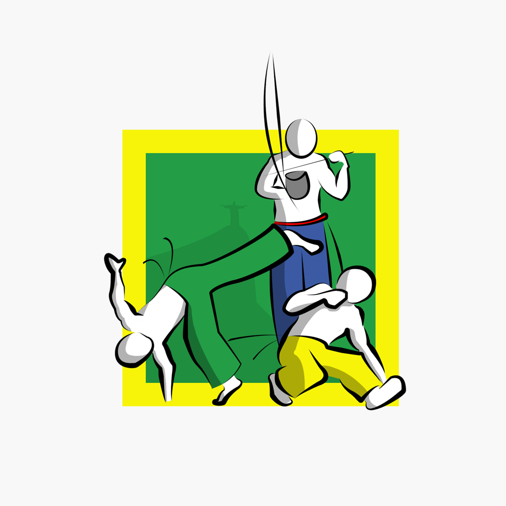 Canto De Capoeira