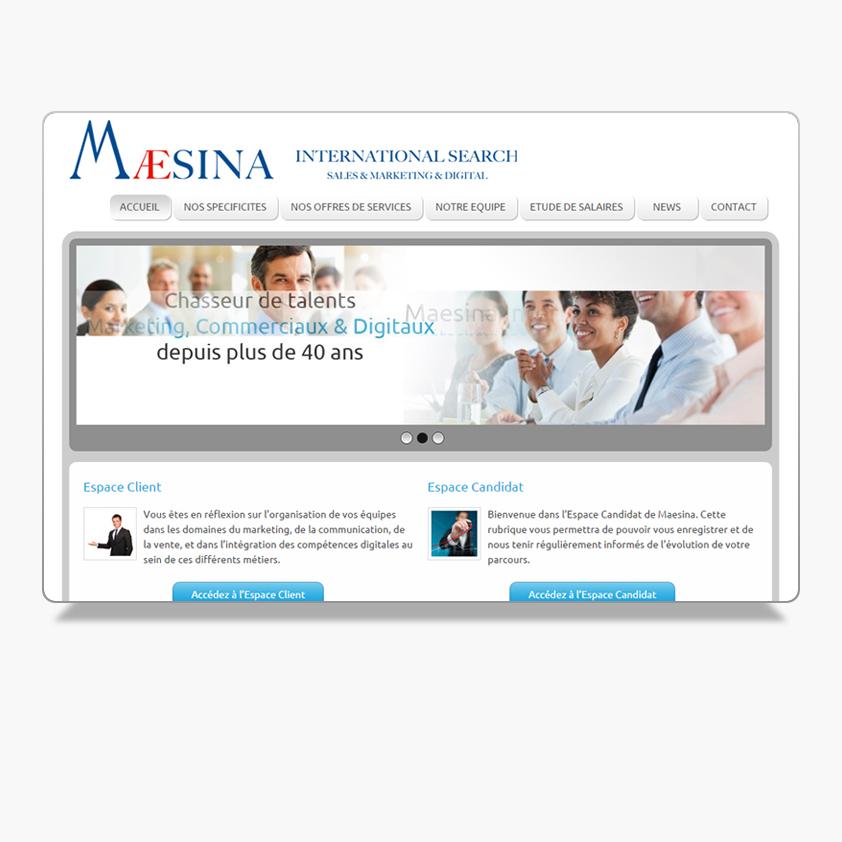 Agence Maesina